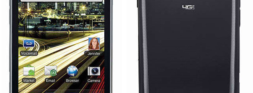 Charge Up Your Samsung Droid Charge With EE4