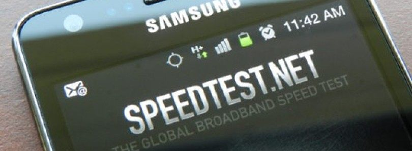 Increase The Data Speed On Your SGS 2 On AT&T