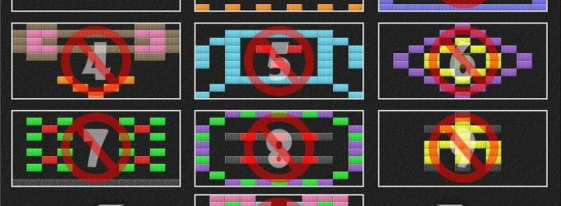 Le Brickk Mania for Android