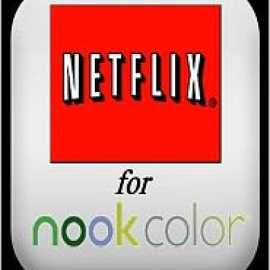 Nook Colour Netflix Fixer – Update