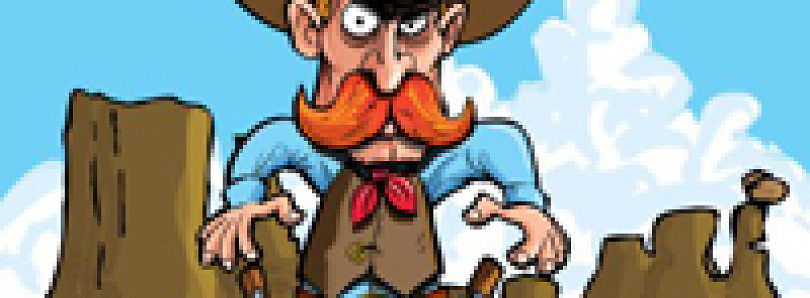 Wild West Game For Windows Phone 7