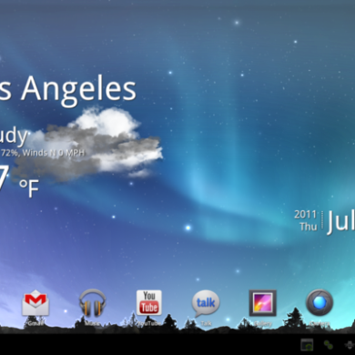 Live Wallpapers Extracted From Galaxy Tab 10.1 And Ready For Your Transformer