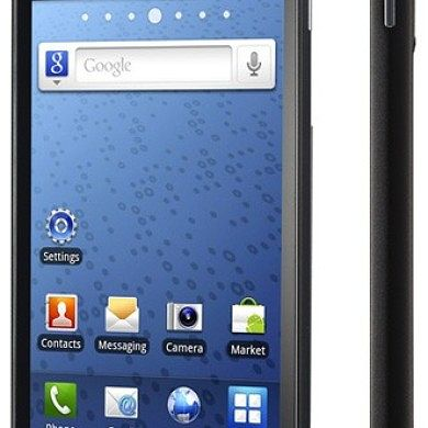 Take Photos With The Power Button On The Infuse 4G