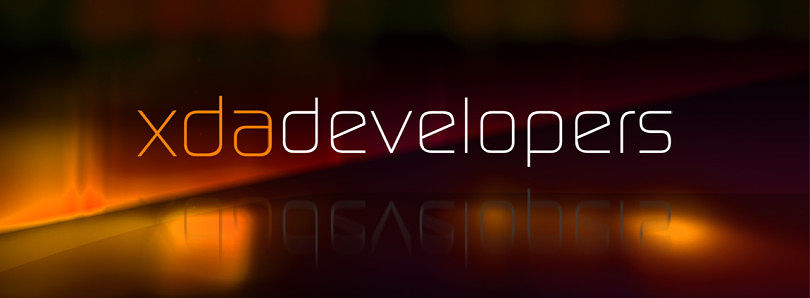 Official XDA Developers Desktop Wallpapers