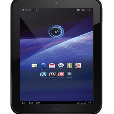 Android on the HP TouchPad: Let's Do It!