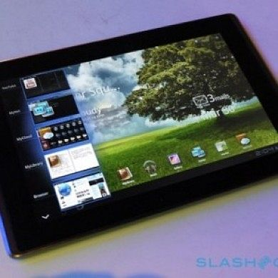 Workaround For Flash's Low FPS on Asus Transformer