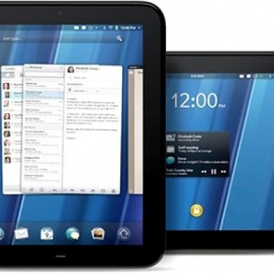 HP TouchPad Gets In Gear… Both Cores Overclocked to 1.9 GHz