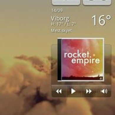 Runnymede Sense 3.5 Android 2.3.5 ROM On Desire HD/Inspire  and Desire S