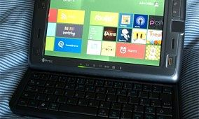 Guide – Installing Windows 8 On The HTC Shift