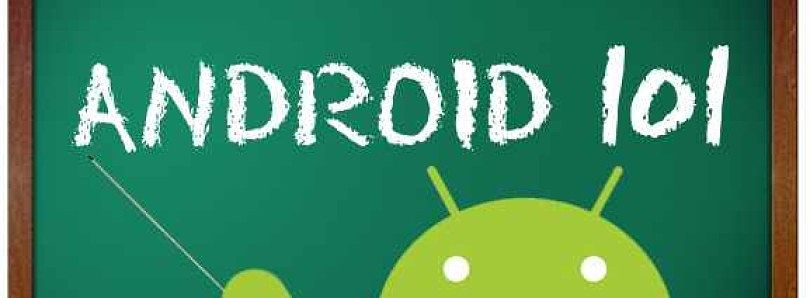 Would You Like To Learn How To Develop On Android?