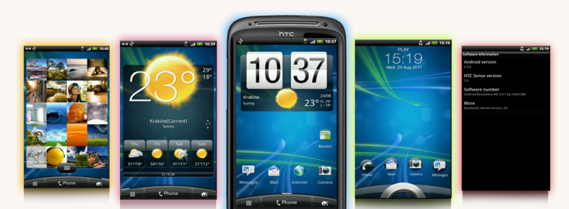 Turn your HTC Sensation Into a HTC Sensation XE