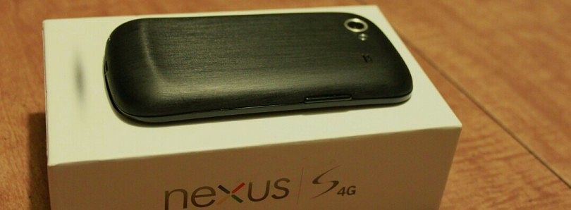 Give Your Nexus S a More Premium Feel With A Faux Brushed Metal Battery Cover