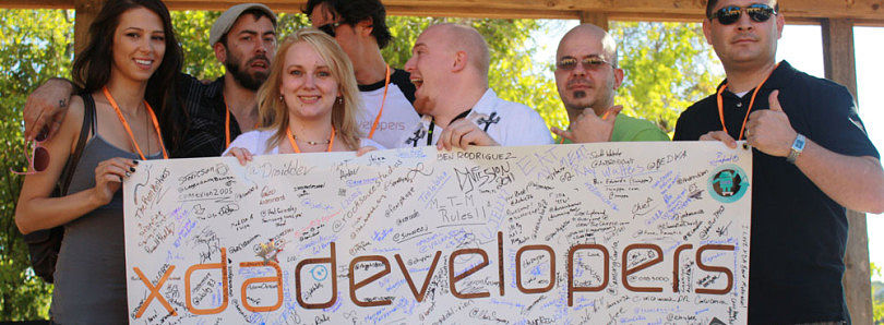 Reminder: One Day Left to Win XDA Big Android BBQ Banner!