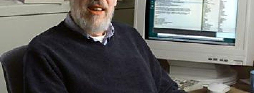 All We Can Say Is Thank You – Dennis Ritchie Dead At Age 70
