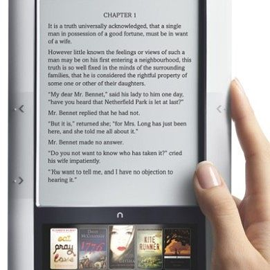 Barnes & Noble To Present Nook Developer Workshop