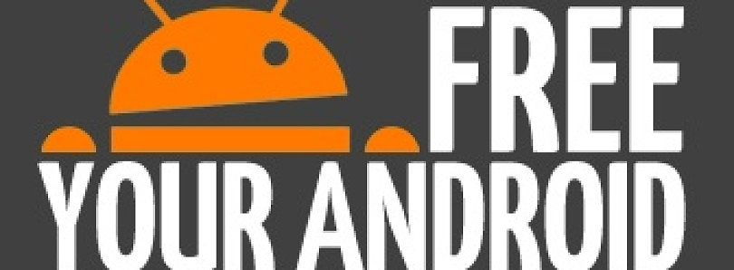 Announcing The Opening Of FreeYourAndroid…