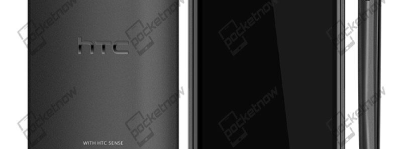 HTC Edge: World's First Quad-Core Smartphone?