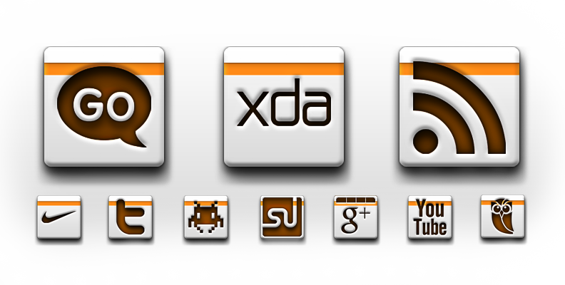 Icon pack xda android root