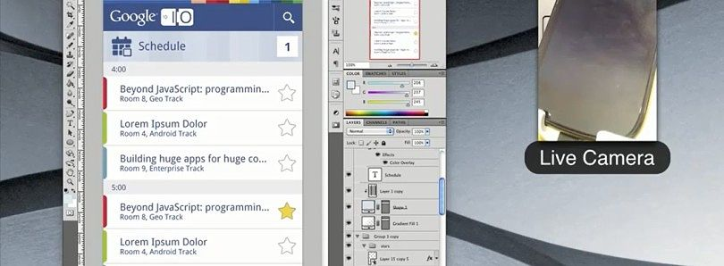New Android Design Preview Tool for Developers And Designers