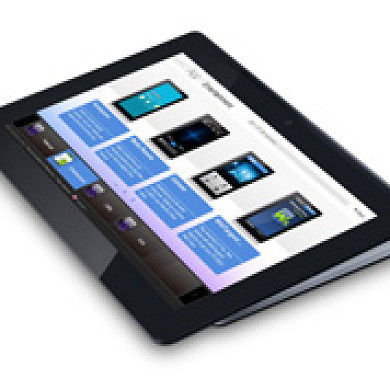 Sony Tablet S And P To Get Ice Cream Sandwich In Spring, Become PlayStation Certified