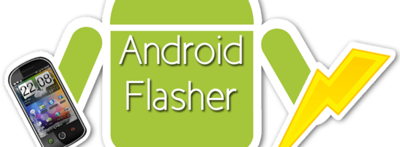 Hack to Your Heart's Content With Android Flasher
