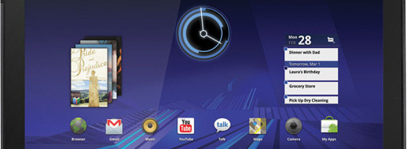 Xoot For the Xoom Gives You Root Plus More