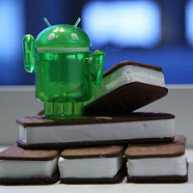 Sony Ericsson Announces Ice Cream Sandwich For 2011 Models