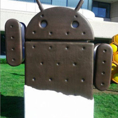 LG Announces Ice Cream Sandwich Upgrade Schedule, Begins In Q2 2012