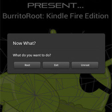 Kindle Fire 6.2.1 Update Rooted