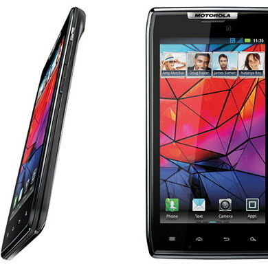 How to Get 12 Hours Battery Life on Droid RAZR