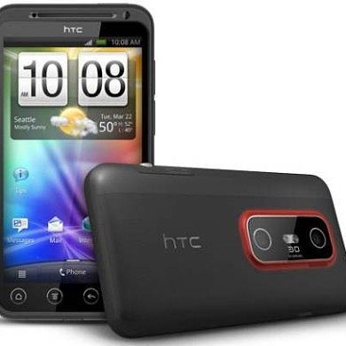HTC EVO 3D GSM, HBOOT Downgrade!