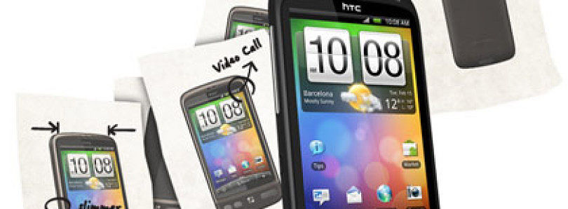HTC Desire S Gets A HTC Runnymede Port