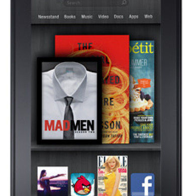 Amazon Kindle Fire Already Caught Up With Samsung Galaxy Tab