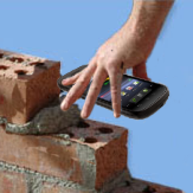 UnBricking the Nexus S