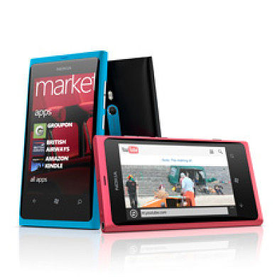 Nokia Says Lumia 800 Battery Life Is Fixed, Promises Updates For Audio And Camera Quality