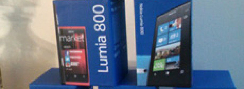 Justin Angels Giving Away Five Nokia Lumia 800 To Homebrew Devs