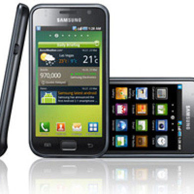 Samsung Confirms: No Value Pack, No Ice Cream Sandwich For Galaxy S And Tab