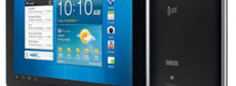 Galaxy Tab 8.9 LTE Rooted, Promptly Overclocked To 1.9 GHz