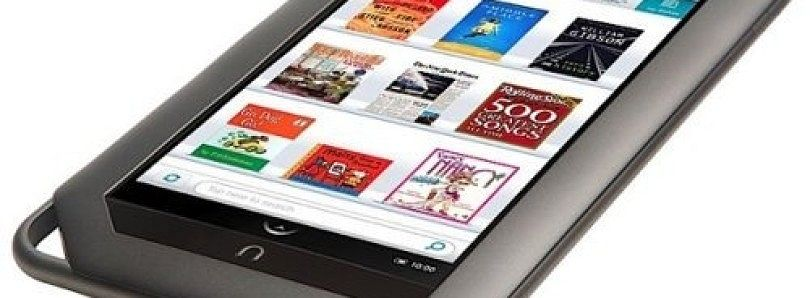 Barnes & Noble Update Disables Root Access for Nook Tab; Here's a Fix