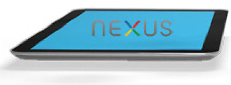 Google To Release Nexus Tablet Within Six Months?