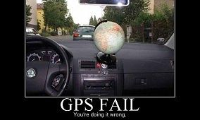 Fix Your European Android GPS Lock Manually