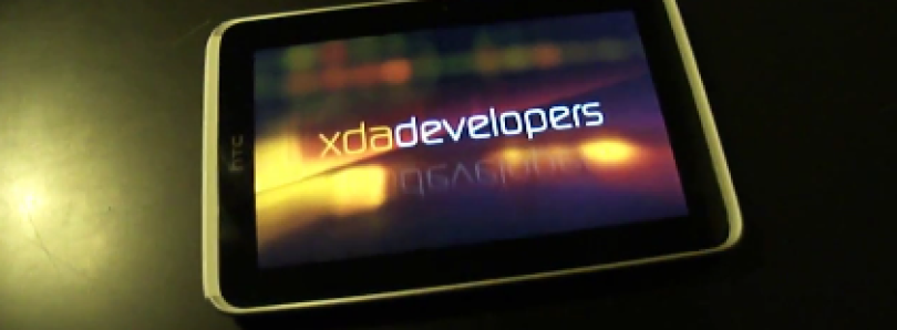 Show Your Love for XDA With a Stylish Boot Animation