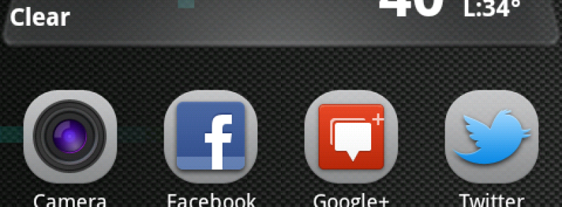 MIUI Finally Gives HTC EVO 4G Users WiMAX