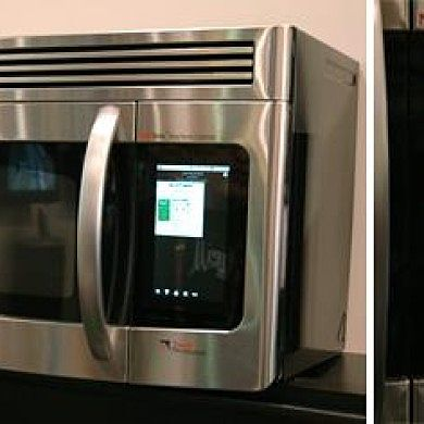 Android to Soon be in Your Kitchen?
