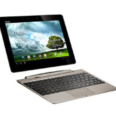 ASUS Transformer Prime OTA Update Improves GPS Performance