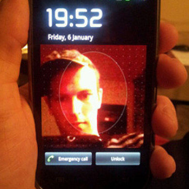 Value Pack For Galaxy S Leaked, Includes Face Unlock And Other ICS-Features