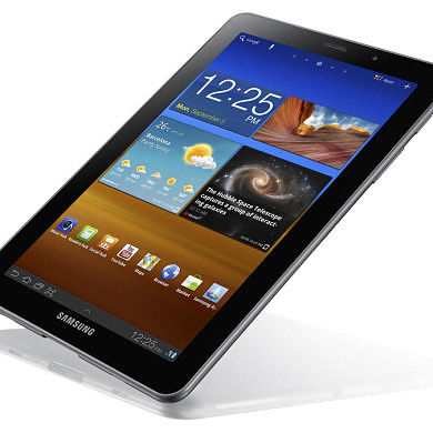 Forum Added for Samsung Galaxy Tab 7.7