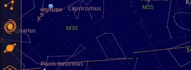Google Sky Map Moving To Open Source
