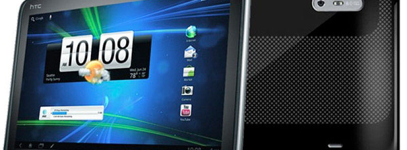 HTC Jetstream Gets First Custom Kernel
