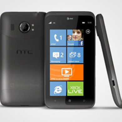 HTC Titan II with 16 Megapixel Camera and LTE Headed To AT&T
